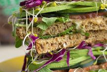 Veg Out / Veggie sandwiches so good they'll make a meat lover think twice