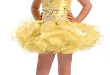 Pageant & Evening Dresses