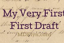 Blog - M D Flyn / Blog posts from www.mdflyn.com