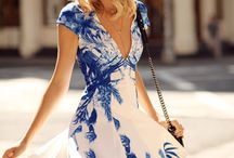 Summer Style ☀️ / Summer dresses and style