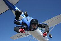 Skydive / Skydive