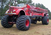 BIG WheelZ