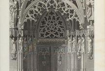 Gothic achitecture