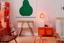 Bebek Odası Dekorasyonu - Nursery Room Decoration