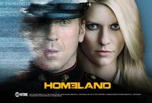 Homeland / All things / by Paul Taylor