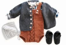 Cute Clothes / Children and Baby Clothes