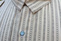 The Needleworker - Men's Civil War / 19th Century Shirts / by The Needleworker