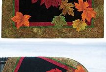 autumn quilts