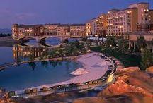 Lake Las Vegas Living