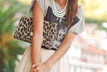 fashion / by Taylor Endris