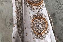 Bohemian & Gypsy Fashion