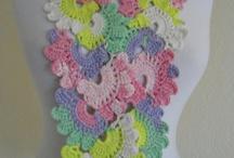 crochet / by Marian Dunn Griffith