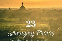 Myanmar Travel / Information and Inspiration for travel in Myanmar