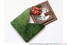Envelopes - craft