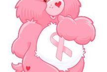 Breast Cancer Awareness Month...( October)