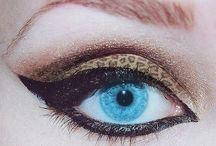 Makeup <3 / <3