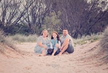 Our Beach Shoot by Kerry