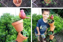 Działka-rośliny