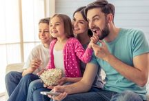 Kid & Family Friendly Parties