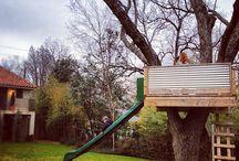 A Play House