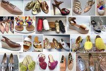 Tendencias Verão 2017 Feminino Sapatos
