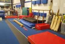 Just for our young gymnasts