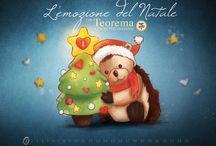 L'emozione del Natale!!! / Teorema-Giochi per Passione vi propone una raccolta di foto in occasione dell'arrivo del Natale.