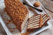 torte senza cottura