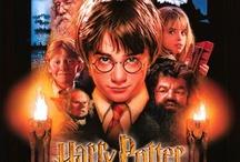 Harry Potter <3 / by Kristen Collins