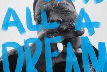 it was all a dream / by Amanda Wren