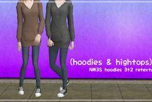 TS2 - Clothes - FA - Everyday