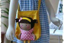Çocuk çanta