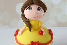 Cupcake dresses