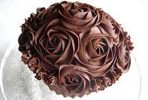 Chocolate / by Jodi Braham
