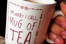 Mugs x3