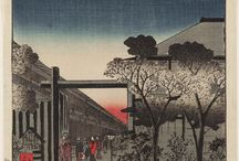 Japanese art and influence