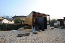 Interior & Architecture