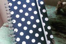Bullet journall / cuadernos punteados para dibujar, letering, crear