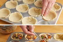 Children food recipes
