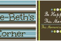 RaeBeth's Corner / A mother who desires to inspire through PICA, stillbirth, and having her rainbow baby.