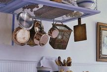 Küche nützliches