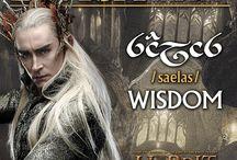Sindarin Words
