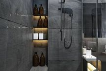 Gutberlet Beleuchtung in der Dusche