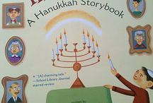 Hanukkah Read Alouds