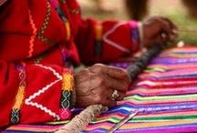 Artisanat Pérou