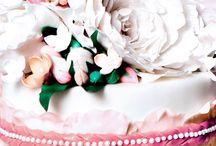 Cake / by Lindsay Hunt