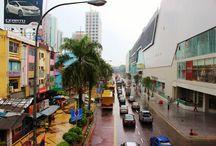Malaysia tur