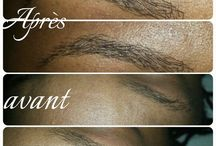 extension cils et sourcils