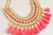 Colares - Necklace