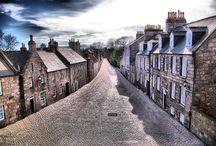 Scotland trip!